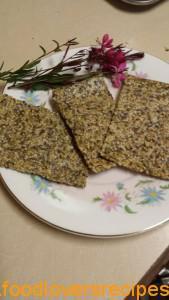 nutty crackers gluten free