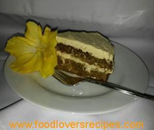 banana cake bernadene