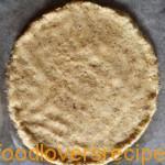 blomkool basis pizza