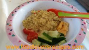 tuna couscous
