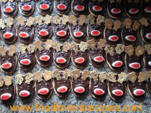 Food Lovers Recipes Takbok Koekiestakbok Koekies Food Lovers Recipes