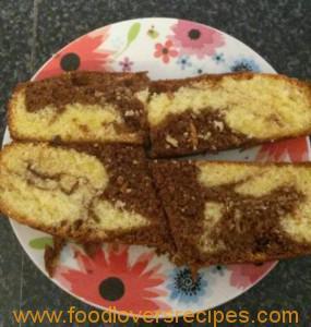 marble cake Amina2