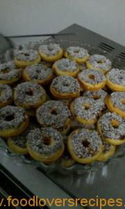mini doughnuts nicoliende