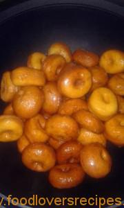 vinnige doughnuts