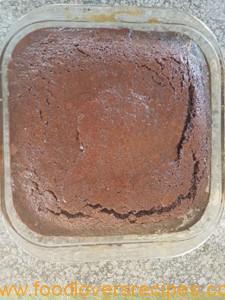 sjokolade koek-tert