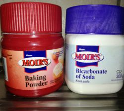 Food Lovers Recipes | DIFFERENCE BETWEEN BAKING SODA, BAKNG
