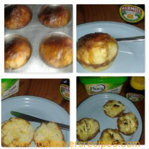 Food lovers recipes marmite muffins souttertmarmite for Homemade marmite recipe