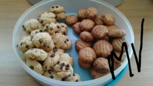 Category Klein Koekies Tertjies Biscuits Tartlets Food Lovers