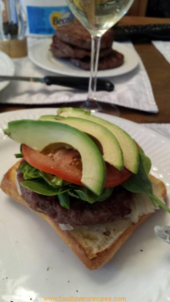 food lovers recipes tuisgemaakte hamburgertuisgemaakte On mà bel hamburger straße