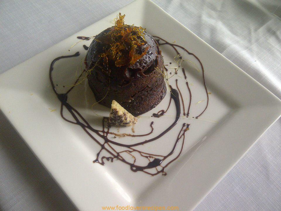 Coffee Cake In A Mug Recipes: 5 MINUTE CHOCOLATE COFFEE MUG CAKE5